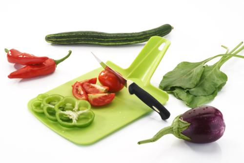 Multi Chop Folding Chopping Board