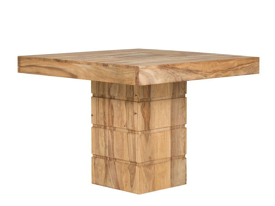 wooden Dining table Set Stylean
