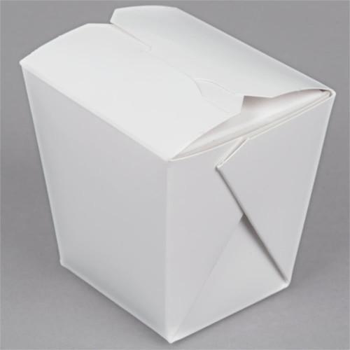 350ML Square Wok Box
