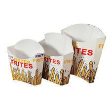 French Fries Jackets