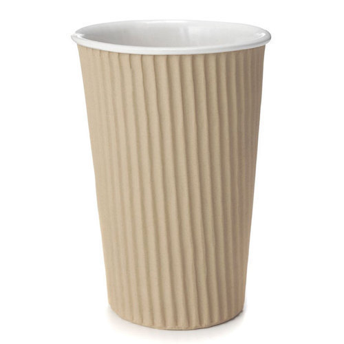 200ML Ripple Paper Cup