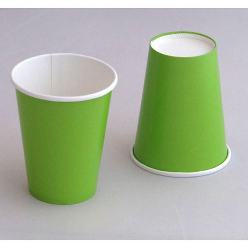 330ML Paper Glass
