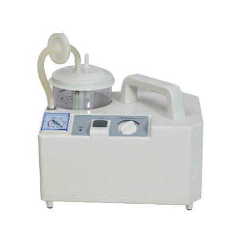Slow Suction Unit Electric