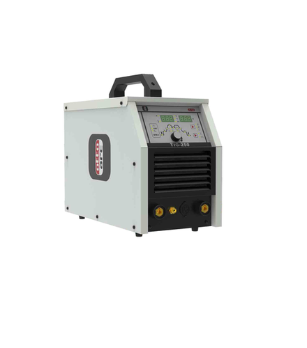 TIG 250 - Tig Welding machine