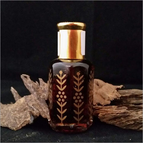 Agarwood Oil