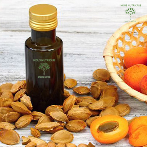 Apricote Kernal Oil