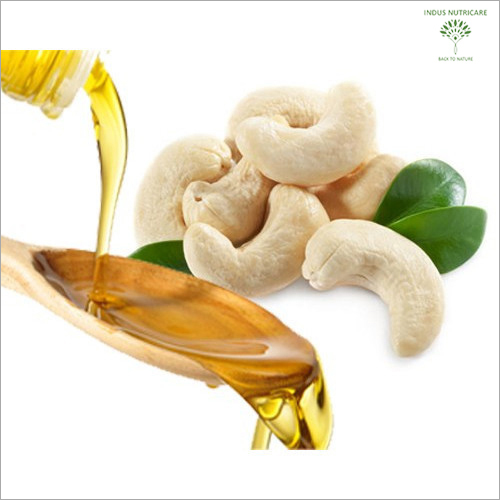 Cashew Nut Carrier Oil