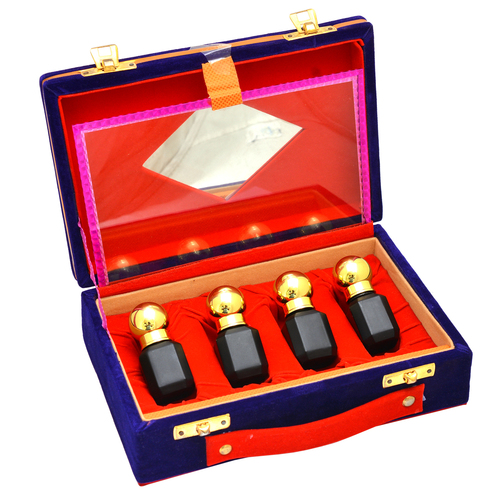 Natural Attar Gift Set