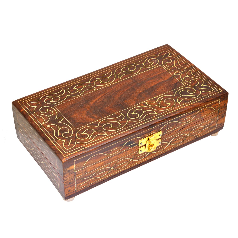 Wooden Five