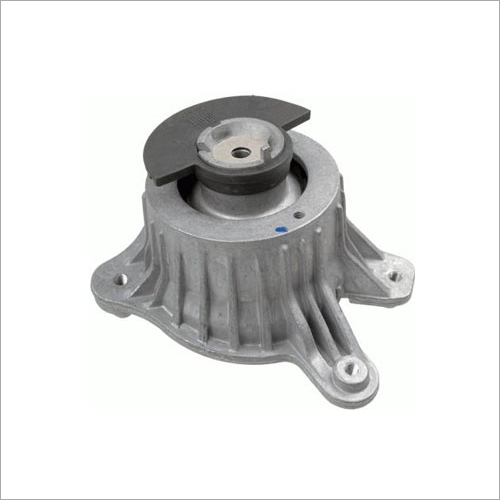 Automobile Engine Mounting