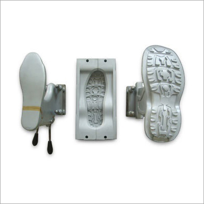 Safety Type Dip Shoe Mould