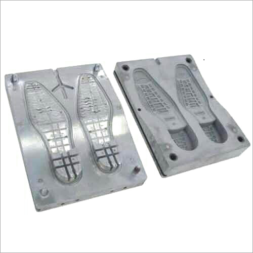 PVC Shoe Mould
