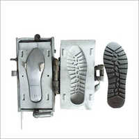 Mens DIP PU Shoe Mould