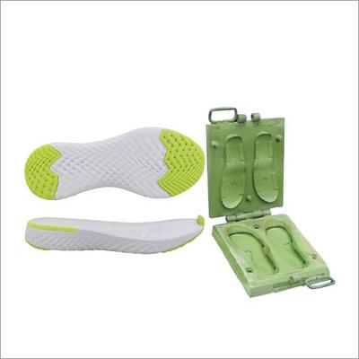 Gents Slipper & sandals PU Moulds