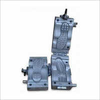 TPR Double Color Shoe Mould