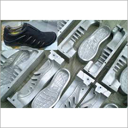 Formal Shoe Mould
