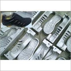 Formal Shoe Mould