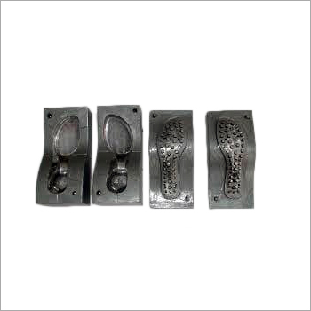 TPR Rotary Shoe Mould