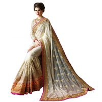 Silk saree