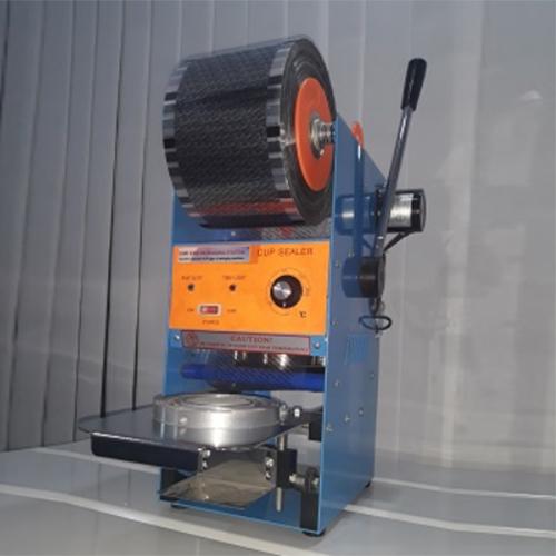 Paper Glass Sealing Machine