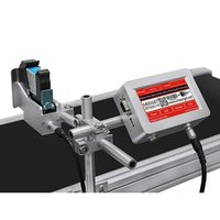 Online inkjet Batch Coding  MX1 Model
