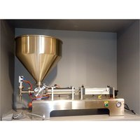 G1WG500 Single Head  Paste Filling Machine