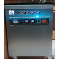 Semi Automatic Vacuum Packing Machine