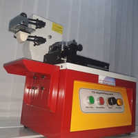 Motorised Pad Printing Machine