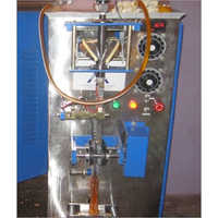 Automatic Singel Head Pepsi Pouch Packing Machine
