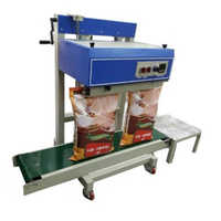 Band Sealing Machine 20 Kg