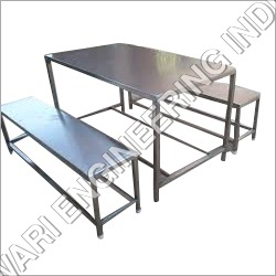 MS Canteen Dining Table
