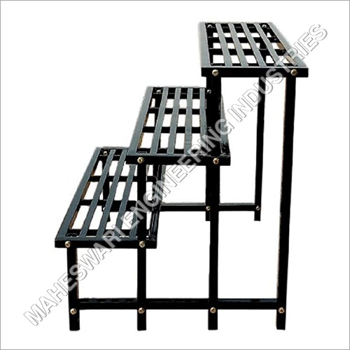 Flower Display Stand Dismantling Type