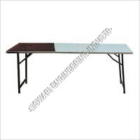 SS Rectangular Table