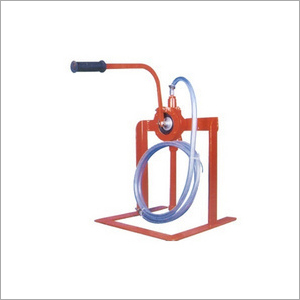 Mild Steel Grouting Pump