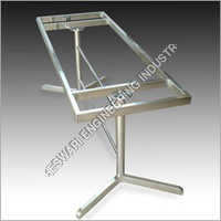 Stainless Steel Furniture Table Base