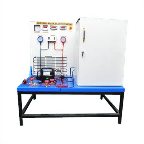 Refrigeration Test Rig Machine