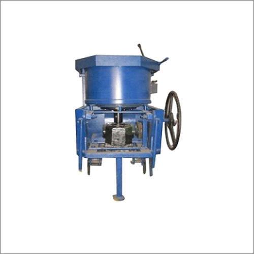 Cement Concrete Pan Mixer