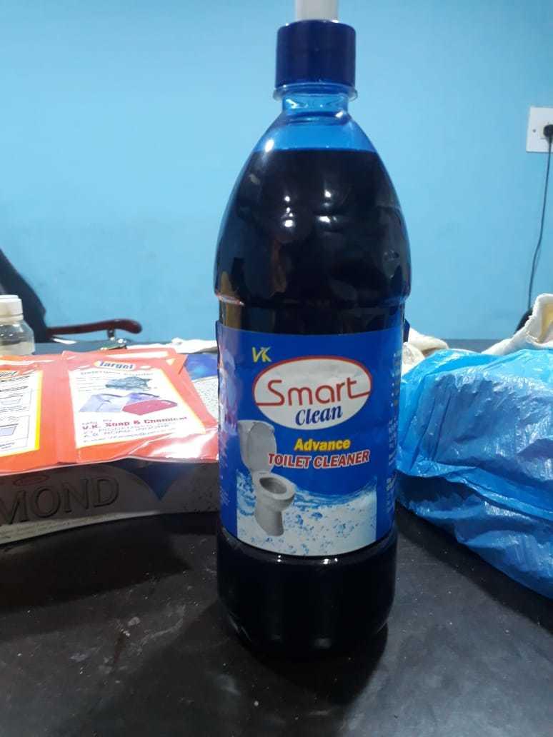 Smart Toiler Cleaner