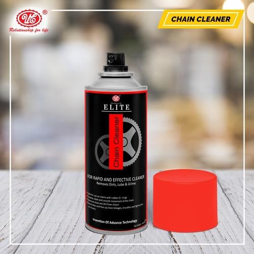 Chain Cleaner Spray