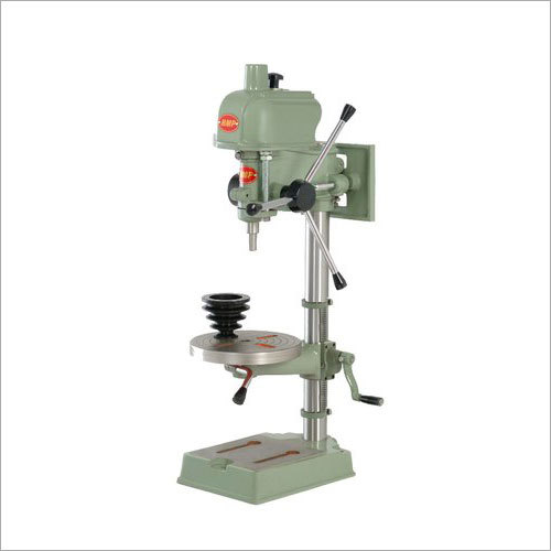 13mm RP Chuck Type Gearless Pillar Drilling Machine HMP-05
