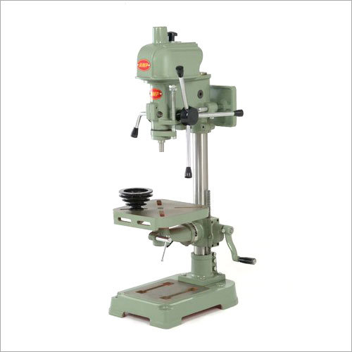 13mm Rack and Pinion Pillar Drill Machine HMP-07