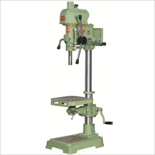 13mm Rack and Pinion Socket Type Pillar Drilling Machine HMP-08