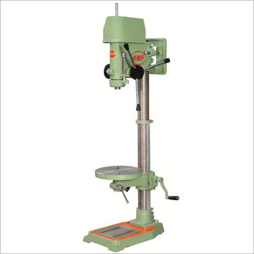 "20mm (3/4"") Light Duty Round Model Pillar Drilling Machine HMP-11"