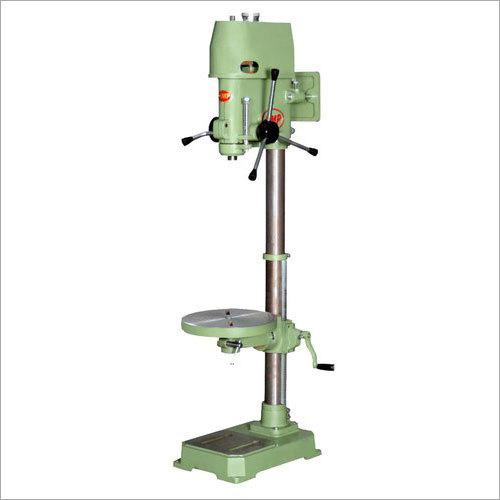 20mm  Light Duty Round Model Pillar Drilling Machine HMP-12