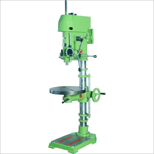 40mm Heavy Duty Pillar Drilling Machine HMP-23