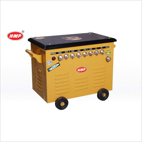 400 AMP Stud Type Transformer Based Air Cooled ARC Welding Machine