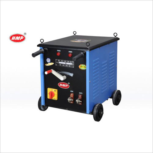 HMP Heavy Duty Regulator Type Transformer Based ARC Welding Machine