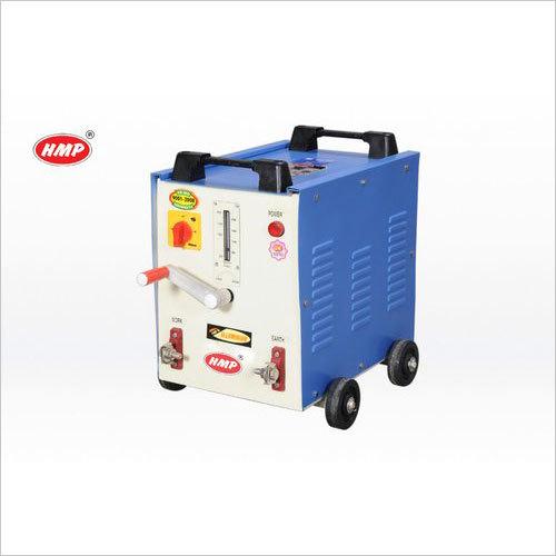 Regulator Type Transformer Based Air Cooled Welding Machine