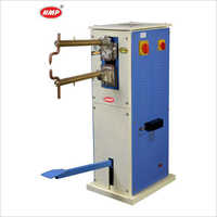 Special Almarih Making Spot Welding Machine