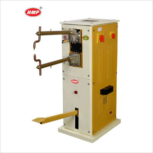 10KVA 100% Copper Select Spot Welding Machine Without Timer